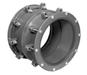 JCM 203 Steel Transition Couplings