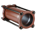 JCM 202 Long Steel Coupling