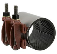 JCM 121 UCC Gas Repair Clamps