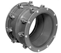 JCM 204 Steel Reducing Coupling