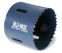 Blu-Mol Hot Tap Hole Saw