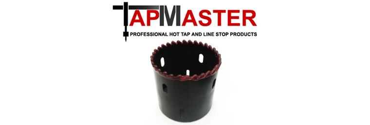 PipeManProducts.com TapMaster Xtra Deep Carbide Hole Saw
