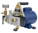 Wheeler Rex Electric Hydrostatic Pump